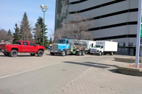 RMW Trucks